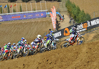 moto cross occasione